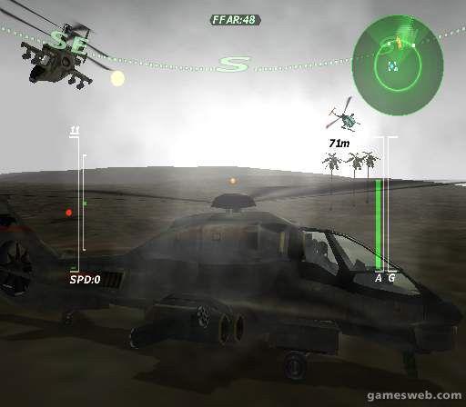 Thunderhawk: Operation Phoenix  Archiv - Screenshots - Bild 8