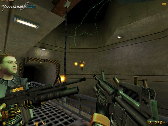 Half-Life  Archiv - Screenshots - Bild 11