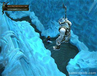 Baldur's Gate: Dark Alliance  Archiv - Screenshots - Bild 3