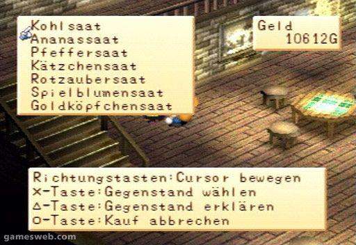 Harvest Moon - Screenshots - Bild 20