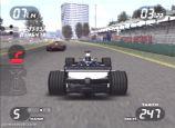 Formula One 2001 - Screenshots - Bild 3
