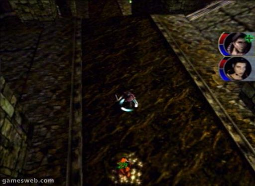 Summoner - Screenshots - Bild 3