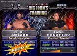 Ultimate Fighting Championship - Screenshots - Bild 2