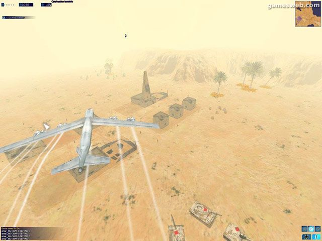 Conflict Zone - Screenshots - Bild 8