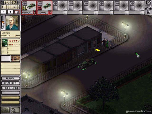 Gangsters 2 - Vendetta - Screenshots - Bild 3