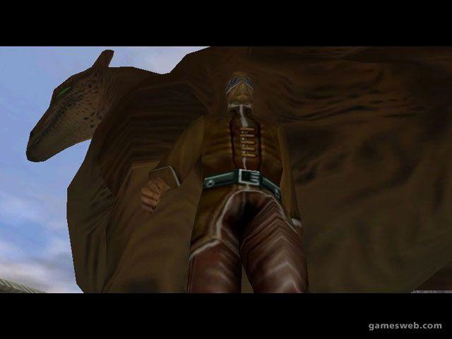 Dragon Riders: Chronicles of Pern - Screenshots - Bild 7