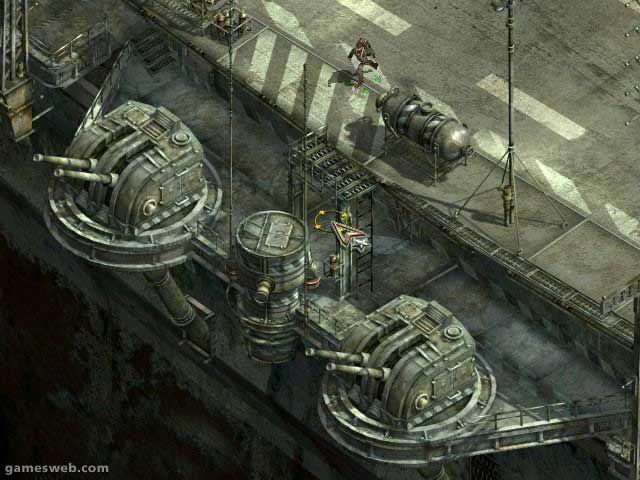 Commandos 2  Archiv - Screenshots - Bild 39