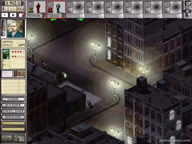 Gangsters 2 - Vendetta - Screenshots - Bild 2