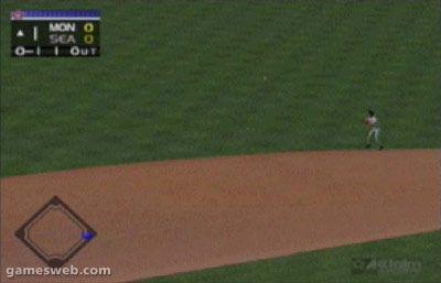 All Star Baseball 2002 - Screenshots - Bild 9