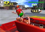 Crazy Taxi - Screenshots - Bild 6