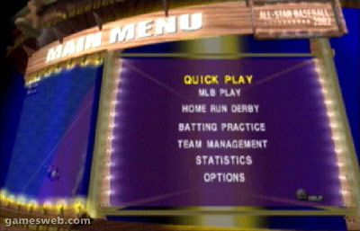 All Star Baseball 2002 - Screenshots - Bild 7