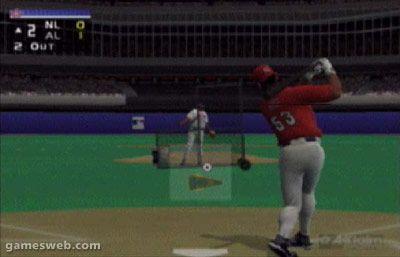 All Star Baseball 2002 - Screenshots - Bild 5
