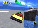 Crazy Taxi - Screenshots - Bild 12