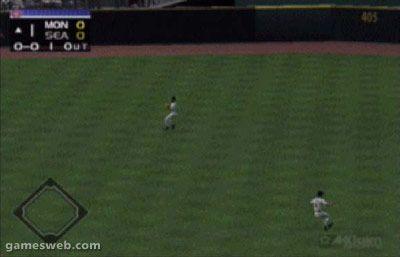 All Star Baseball 2002 - Screenshots - Bild 8