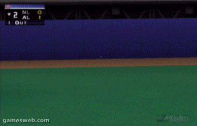 All Star Baseball 2002 - Screenshots - Bild 10