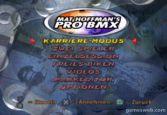 Mat Hoffman's Pro BMX - Screenshots - Bild 8