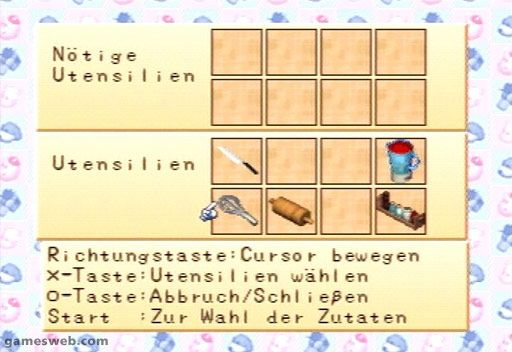 Harvest Moon - Screenshots - Bild 2