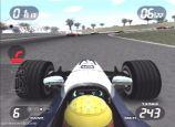 Formula One 2001 - Screenshots - Bild 8