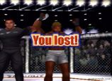 Ultimate Fighting Championship - Screenshots - Bild 5