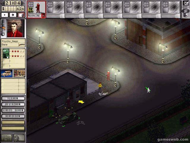 Gangsters 2 - Vendetta - Screenshots - Bild 4