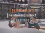 Ultimate Fighting Championship - Screenshots - Bild 4
