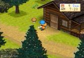 Harvest Moon - Screenshots - Bild 3