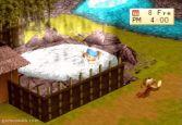 Harvest Moon - Screenshots - Bild 8