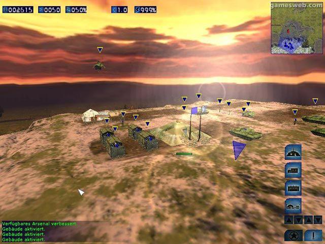 Conflict Zone - Screenshots - Bild 10