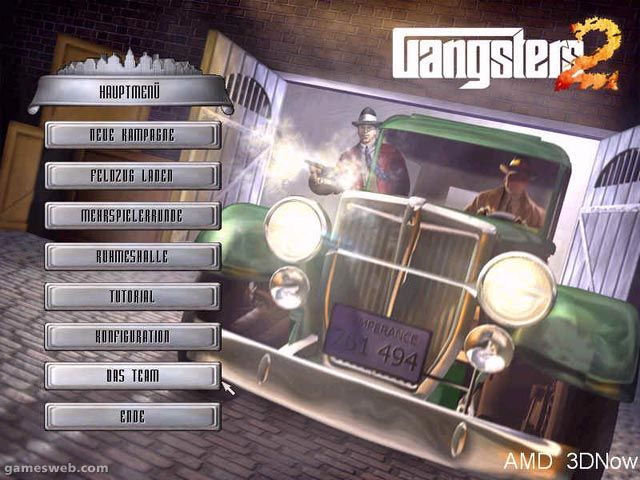 Gangsters 2 - Vendetta - Screenshots - Bild 12