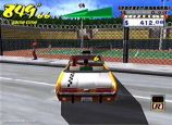 Crazy Taxi - Screenshots - Bild 2
