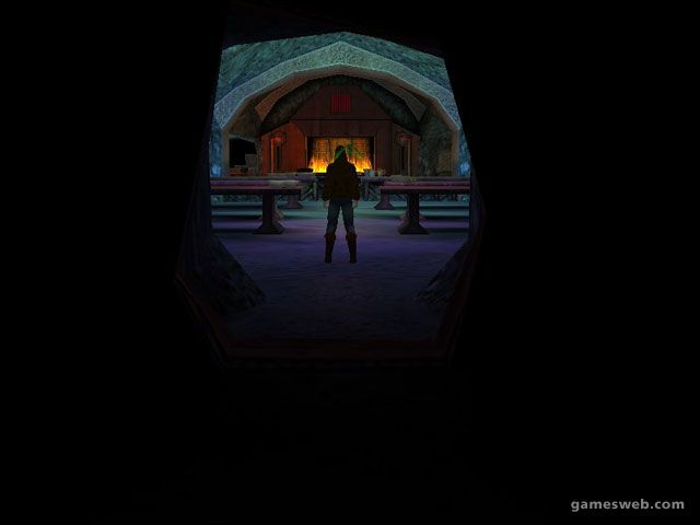Dragon Riders: Chronicles of Pern - Screenshots - Bild 12