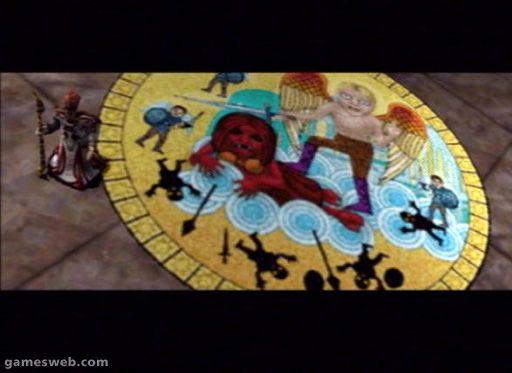 Summoner - Screenshots - Bild 12