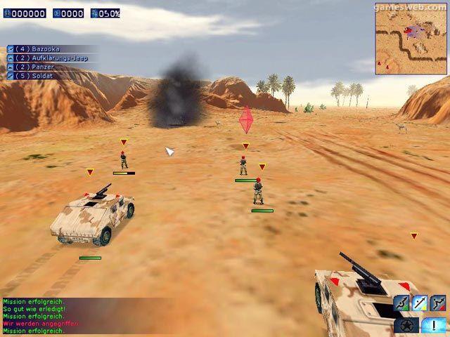 Conflict Zone - Screenshots - Bild 11