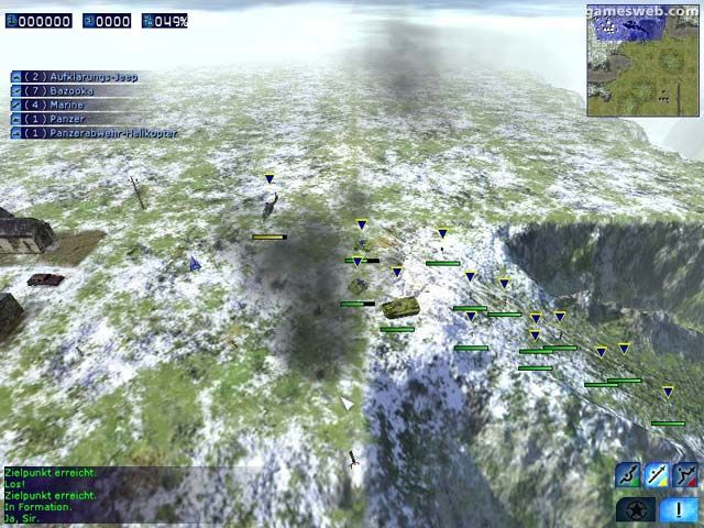 Conflict Zone - Screenshots - Bild 4