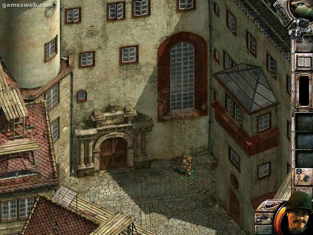 Commandos 2  Archiv - Screenshots - Bild 2