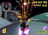 Star Wars: Super Bombad Racing - Screenshots - Bild 2