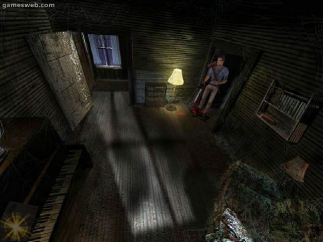 Evil Dead: Hail to the King - Screenshots - Bild 14