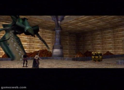 Summoner - Screenshots - Bild 5