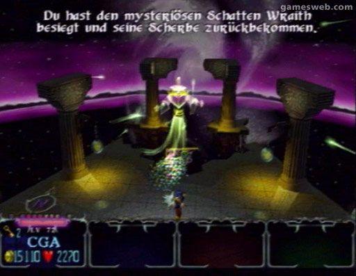 Gauntlet Dark Legacy - Screenshots - Bild 6