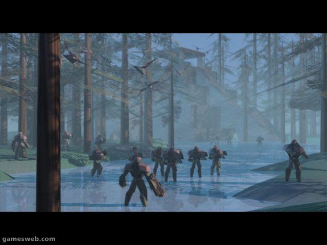 Z: Steel Soldiers - Screenshots - Bild 9