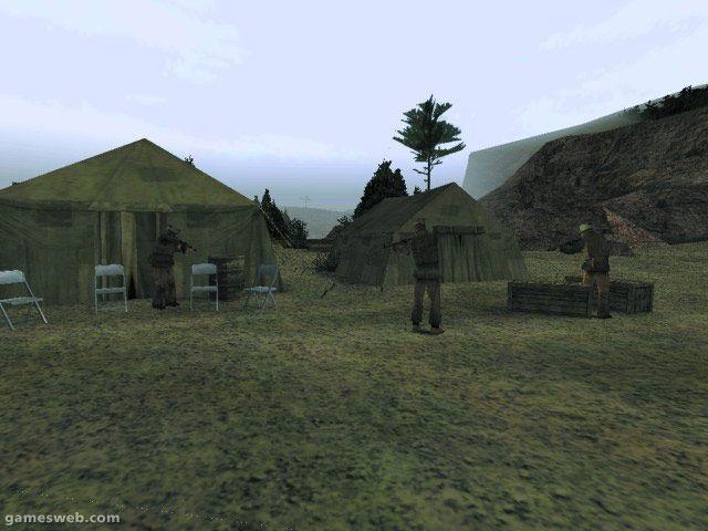 Ghost Recon  Archiv - Screenshots - Bild 21