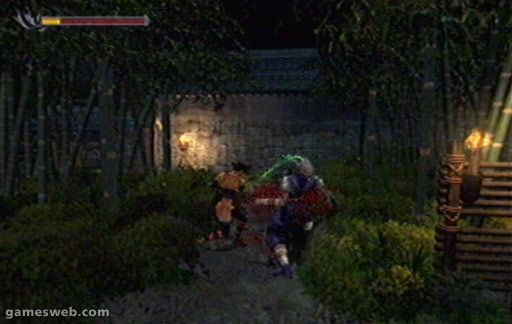 Onimusha - Screenshots - Bild 16
