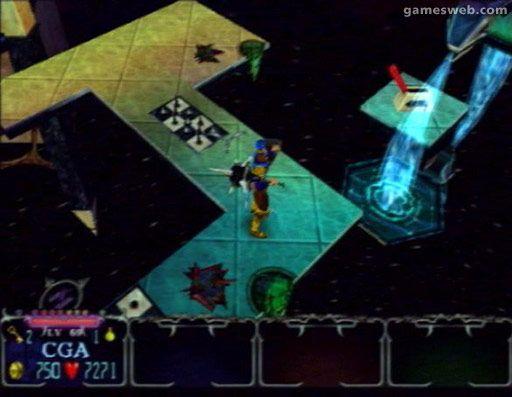Gauntlet Dark Legacy - Screenshots - Bild 5