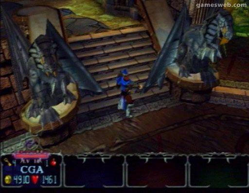 Gauntlet Dark Legacy - Screenshots - Bild 11
