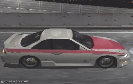 Tokyo Xtreme Racer - Screenshots - Bild 4