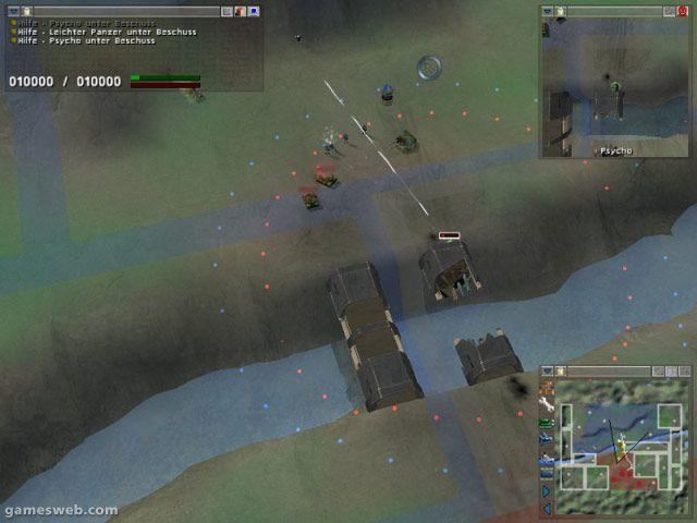 Z: Steel Soldiers - Screenshots - Bild 10