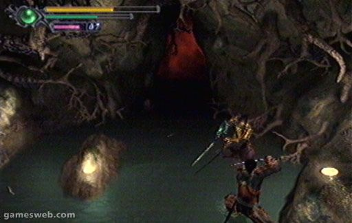 Onimusha - Screenshots - Bild 13