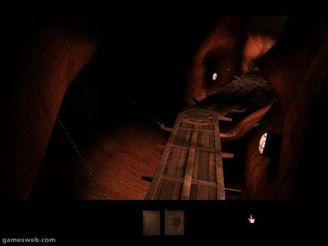 Myst III: Exile - Screenshots - Bild 8