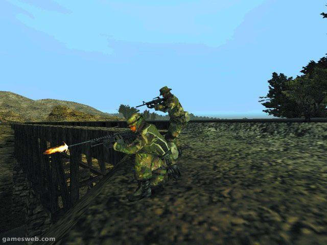 Ghost Recon  Archiv - Screenshots - Bild 19