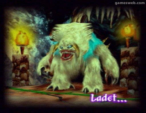Gauntlet Dark Legacy - Screenshots - Bild 10